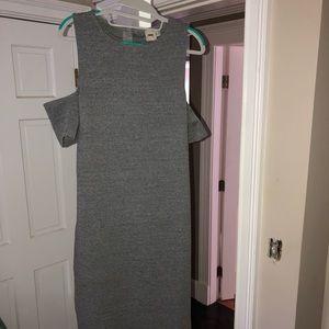 Maxi formal dress